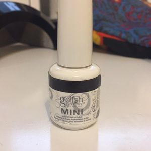 Other - Gelish Mini - Pumps or Cowboy Boots?